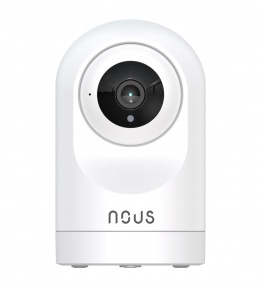 Умная камера NOUS W1 Tuya IP WIFI Full HD 1080p