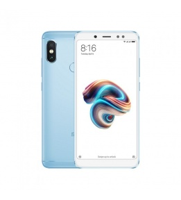 Xiaomi Redmi Note 5 4/64GB Blue EU