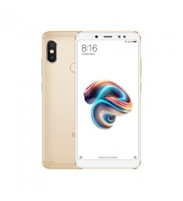 Xiaomi Redmi Note 5 4/64GB Gold EU